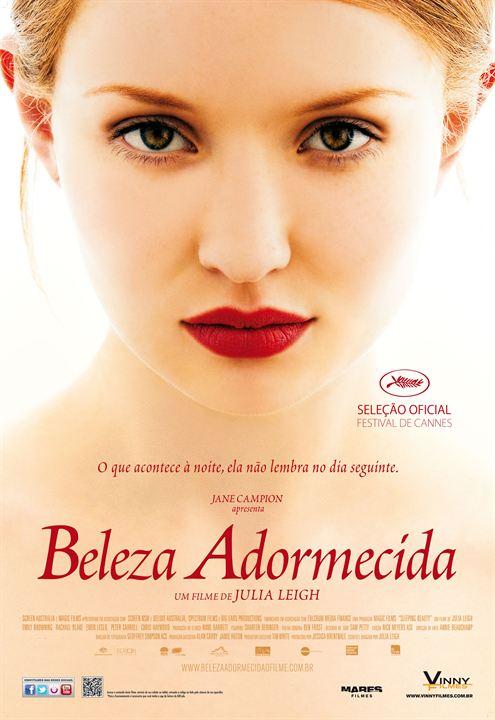 Beleza Adormecida : poster