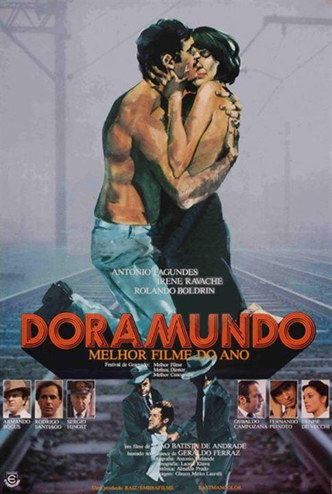 Doramundo : Poster