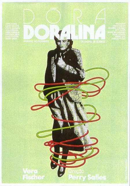 Dora Doralina : Poster