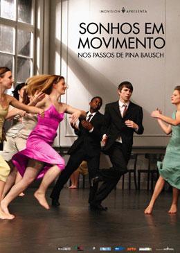 Sonhos em Movimento : Poster