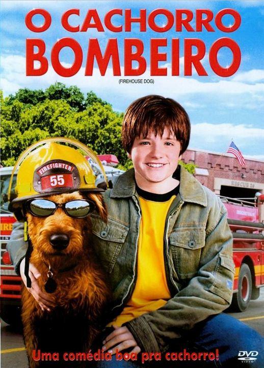 O Cachorro Bombeiro : Poster