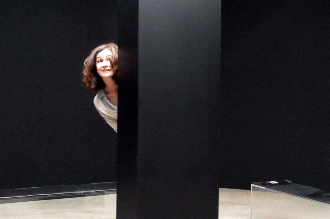 Adeus Berthe: O Enterro da Vovó : Foto Valérie Lemercier