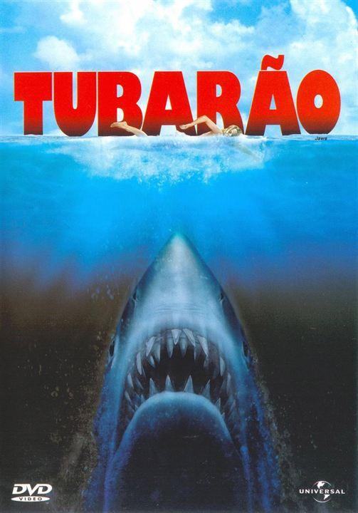 Tubarão : Poster