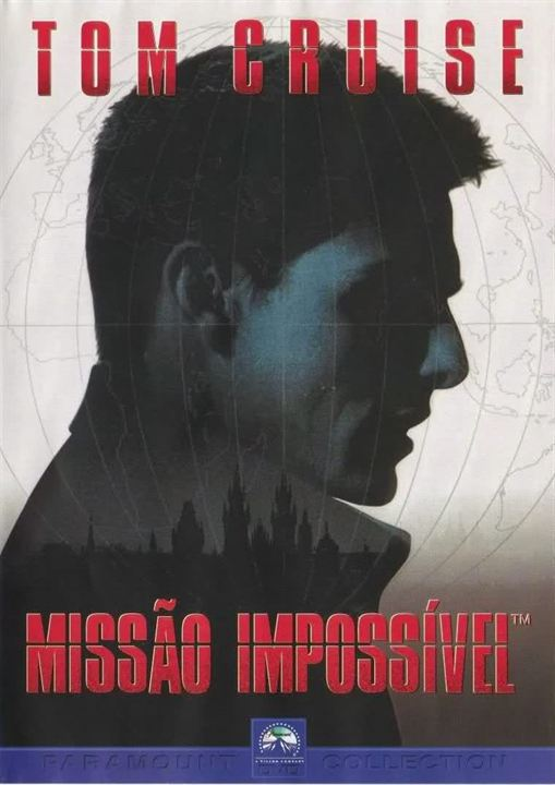 Missão Impossível : Poster