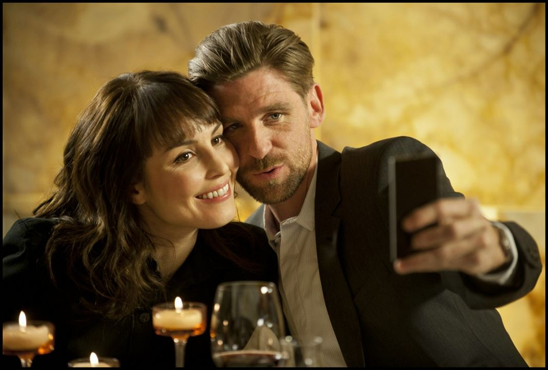 Passion : Foto Noomi Rapace, Paul Anderson (II)