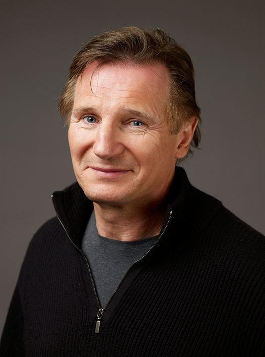 Foto Liam Neeson