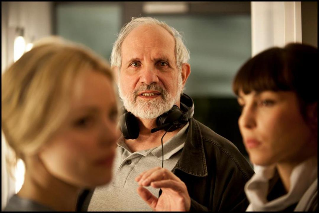 Passion : Foto Brian De Palma, Noomi Rapace, Rachel McAdams