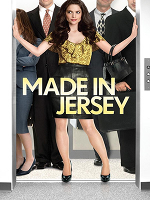 Made in Jersey : Poster