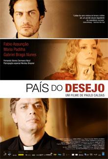 País do Desejo : poster