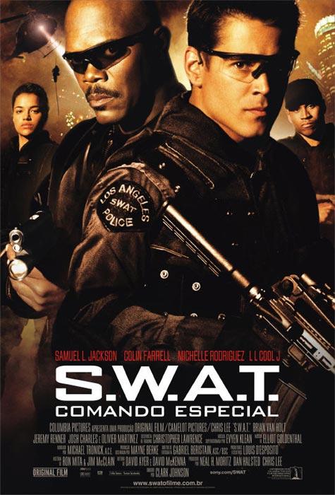 S.W.A.T. - Comando Especial : Poster