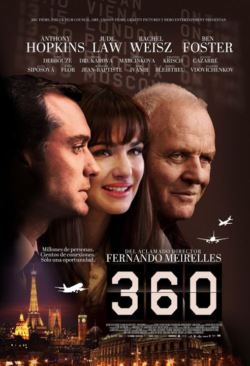 360 : Poster