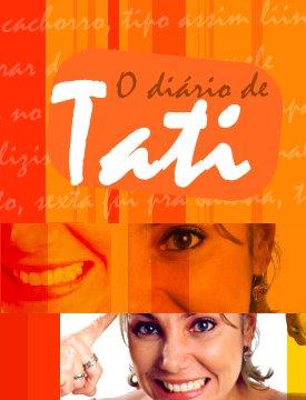 O Diário de Tati : poster