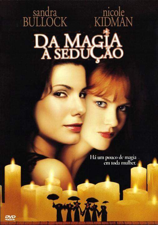Da Magia à Sedução : Poster