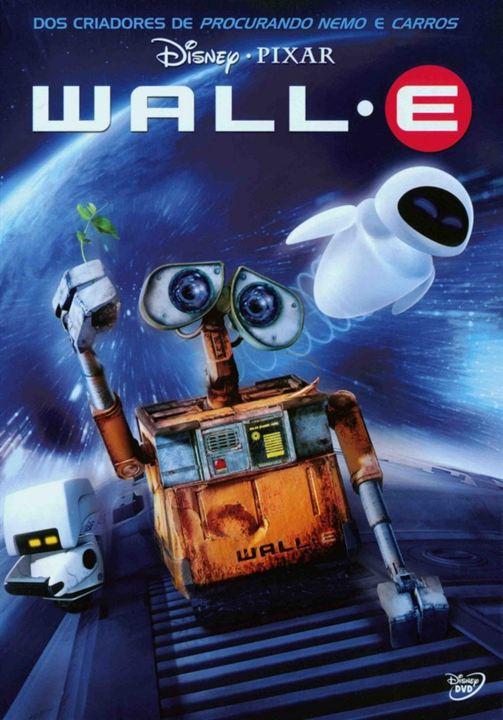 Wall-E : Poster