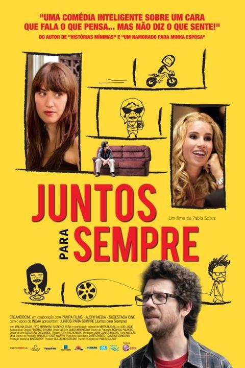 Juntos para Sempre : poster