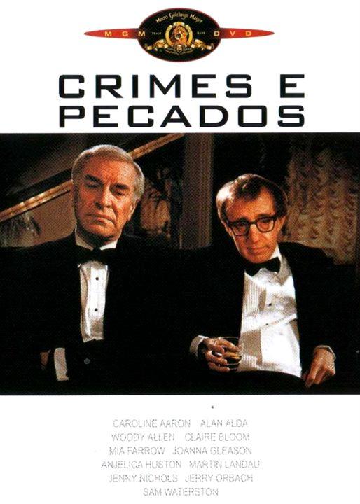 Crimes e Pecados : poster