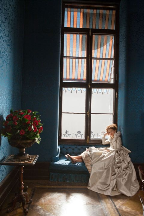 Anna Karenina : Foto Keira Knightley