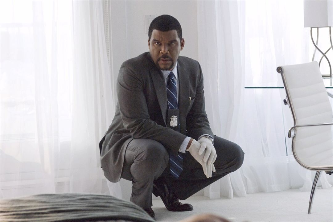 A Sombra Do Inimigo : Foto Tyler Perry