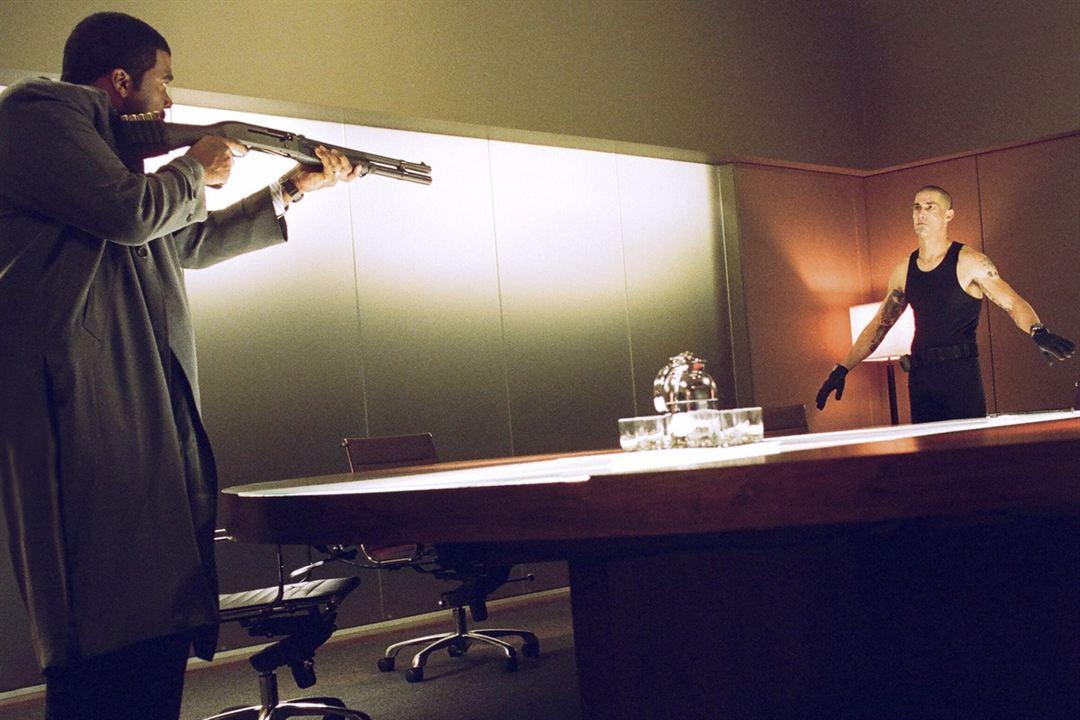 A Sombra Do Inimigo : Foto Matthew Fox, Tyler Perry
