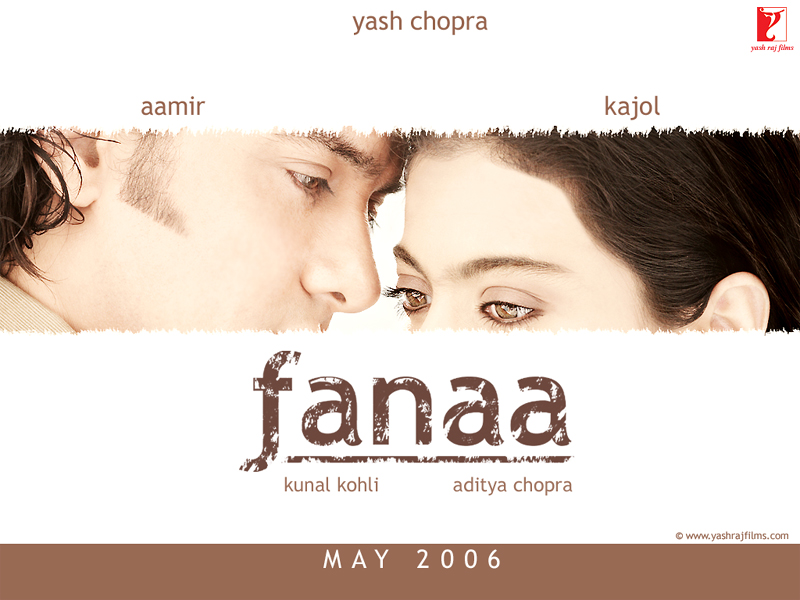 Fanaa : Poster