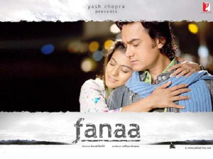 Fanaa : Poster
