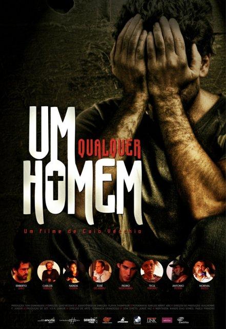 Um Homem Qualquer : poster
