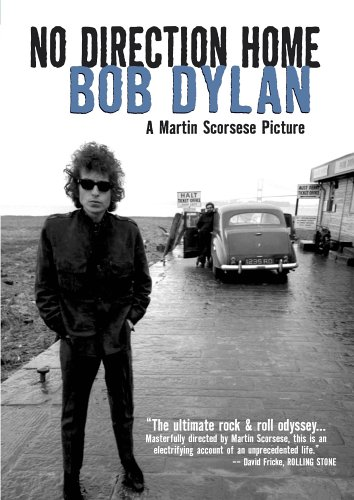 No Direction Home: Bob Dylan : Poster