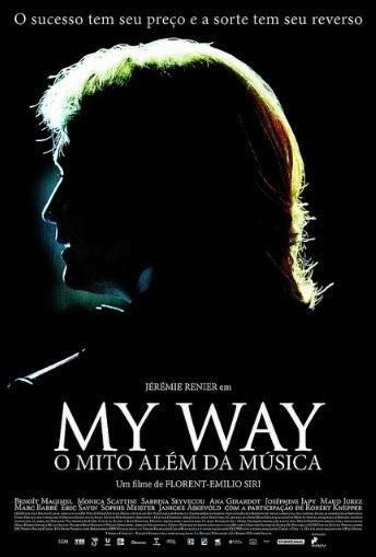 My Way, o Mito Além da Música : Poster