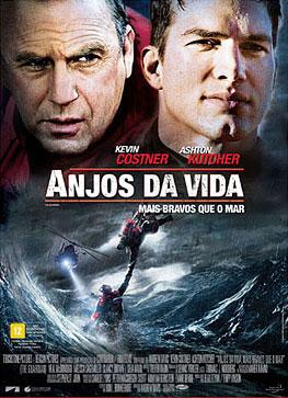 Anjos da Vida - Mais Bravos que o Mar : Poster