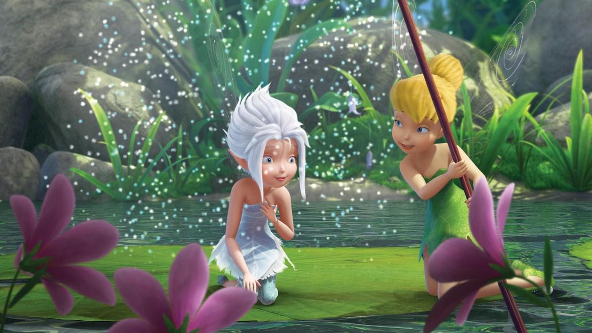 Tinker Bell - O Segredo das Fadas : foto