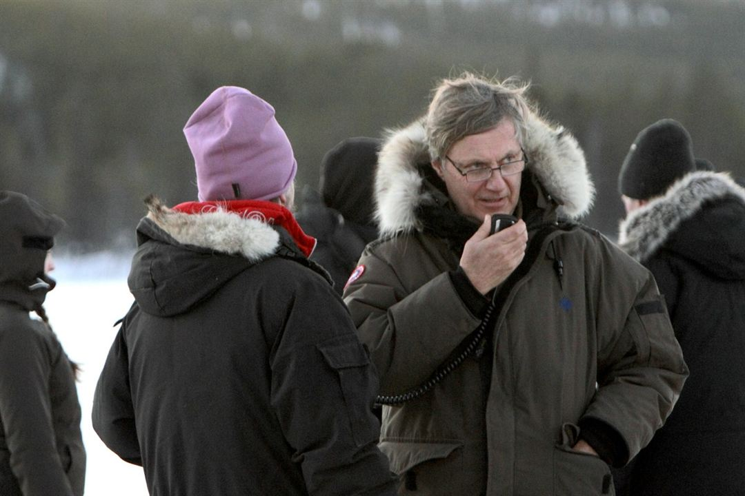 O Hipnotista : Foto Lasse Hallström
