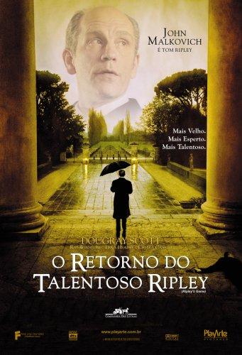 O Retorno do Talentoso Ripley