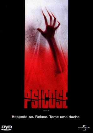 Psicose : Poster
