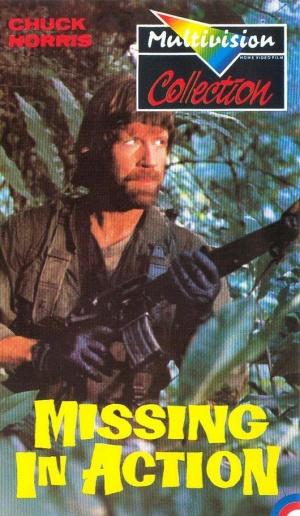 Braddock - O Super Comando : Poster