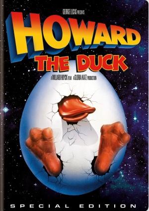 Howard, O Super-herói