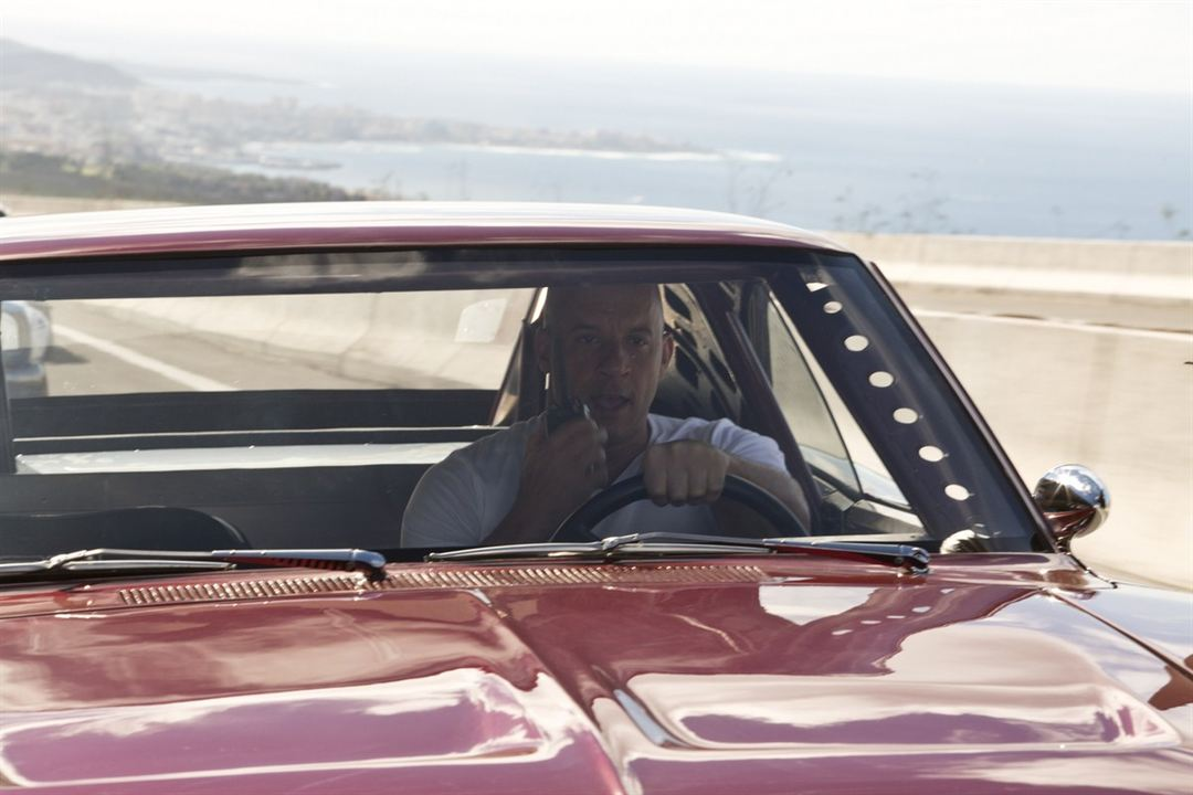 Velozes & Furiosos 6 : Foto Vin Diesel