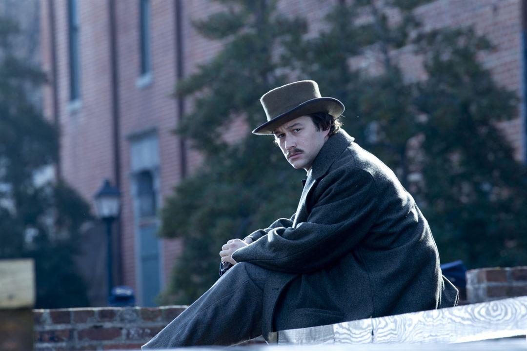 Lincoln : Foto Joseph Gordon-Levitt