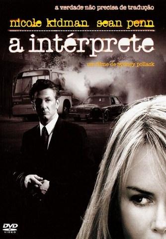 A Intérprete : Poster