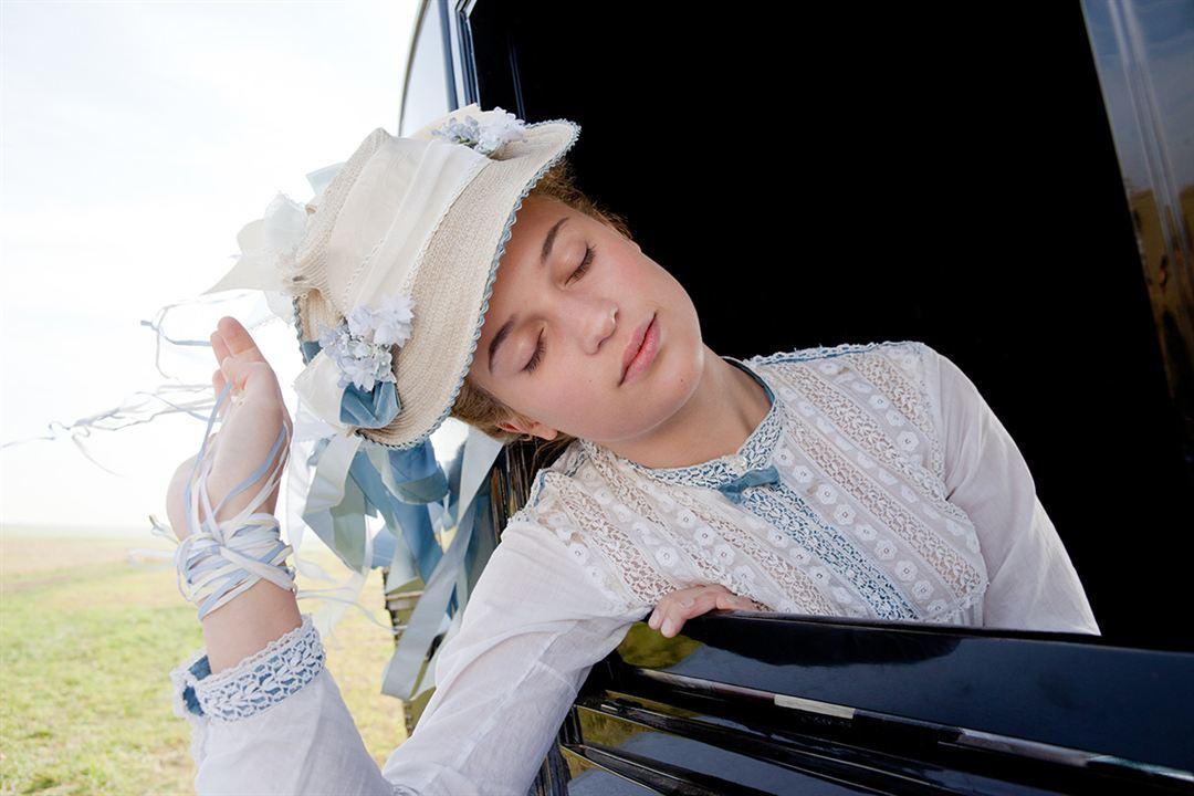 Anna Karenina : Foto Alicia Vikander, Keira Knightley
