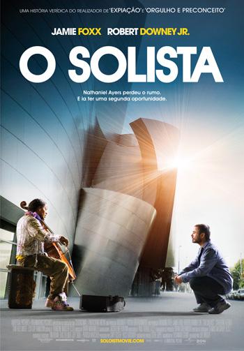 O Solista : poster