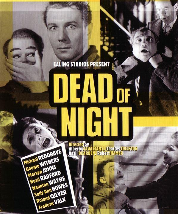 Na Solidão da Noite : Poster