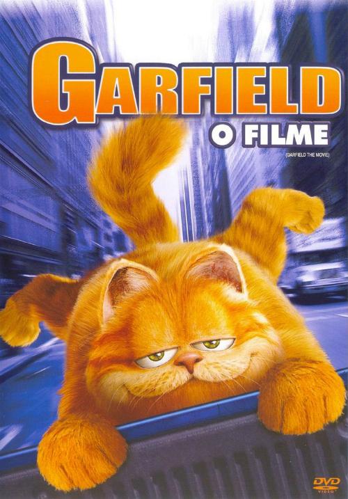 Garfield : Poster