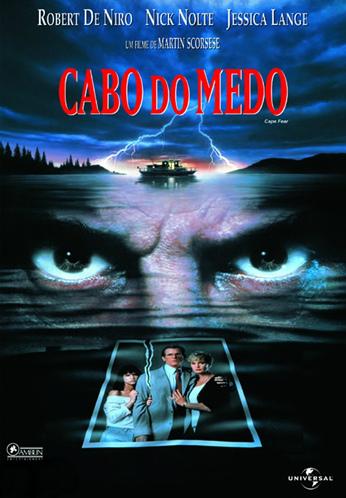 Cabo do Medo : Poster