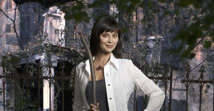 A Bruxa do Bem : foto