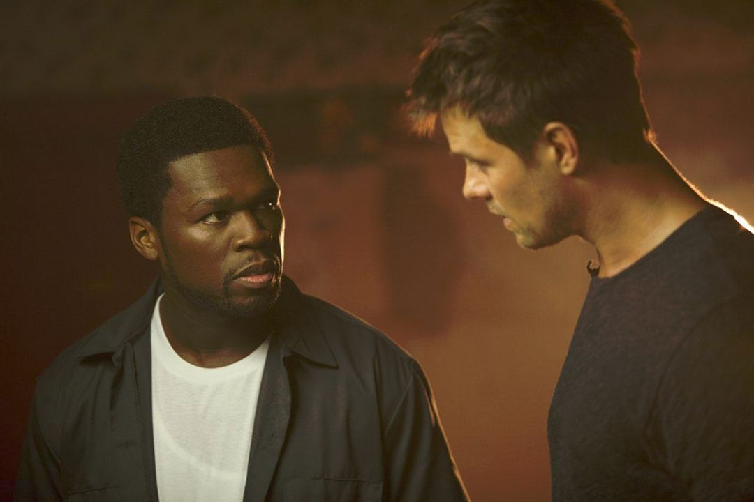 Fogo Contra Fogo : Foto 50 Cent, Josh Duhamel