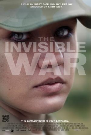 A Guerra Invisível : Poster