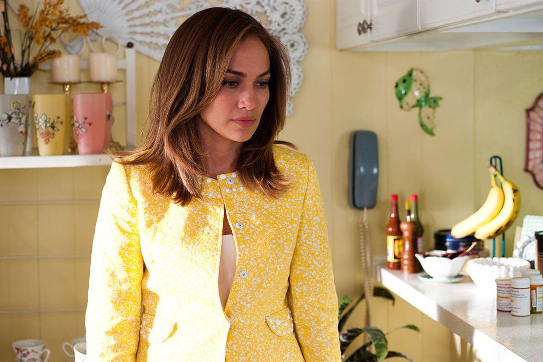 Parker : Foto Jennifer Lopez
