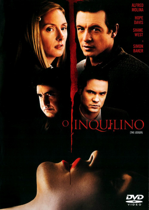 O Inquilino : Poster