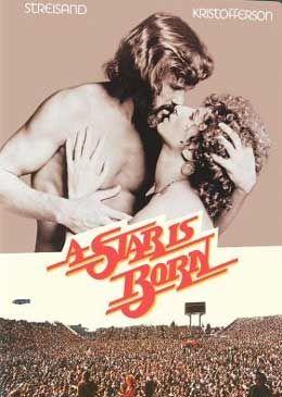 Nasce uma Estrela : Poster