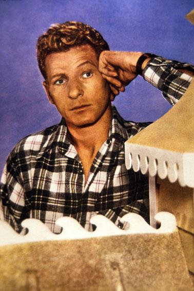 A Song is born : Foto Danny Kaye